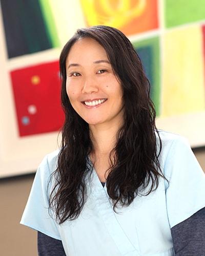 Kaori Jedlicka, Assistant at Nelson Orthodontics