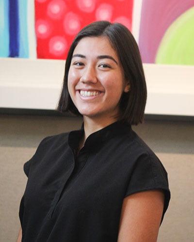Cristina Chun, Assistant at Nelson Orthodontics