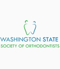 Washington State Society of Orthodontists Logo