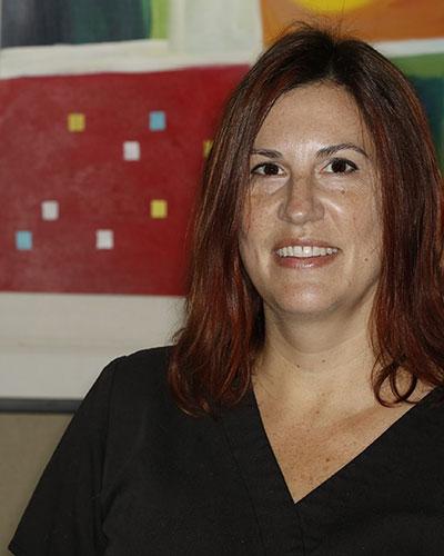 Karin Chickadel team member of Nelson Orthodontics.